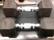 CAP Exercise Equipment 15LB WEIGHT